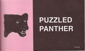 Puzzeled Panther Tract