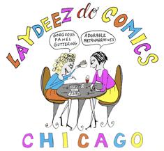 Laydeez Chicago