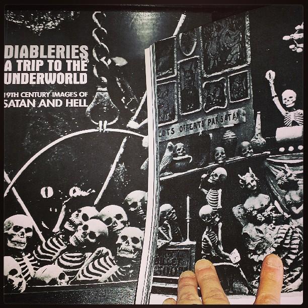 Diableries