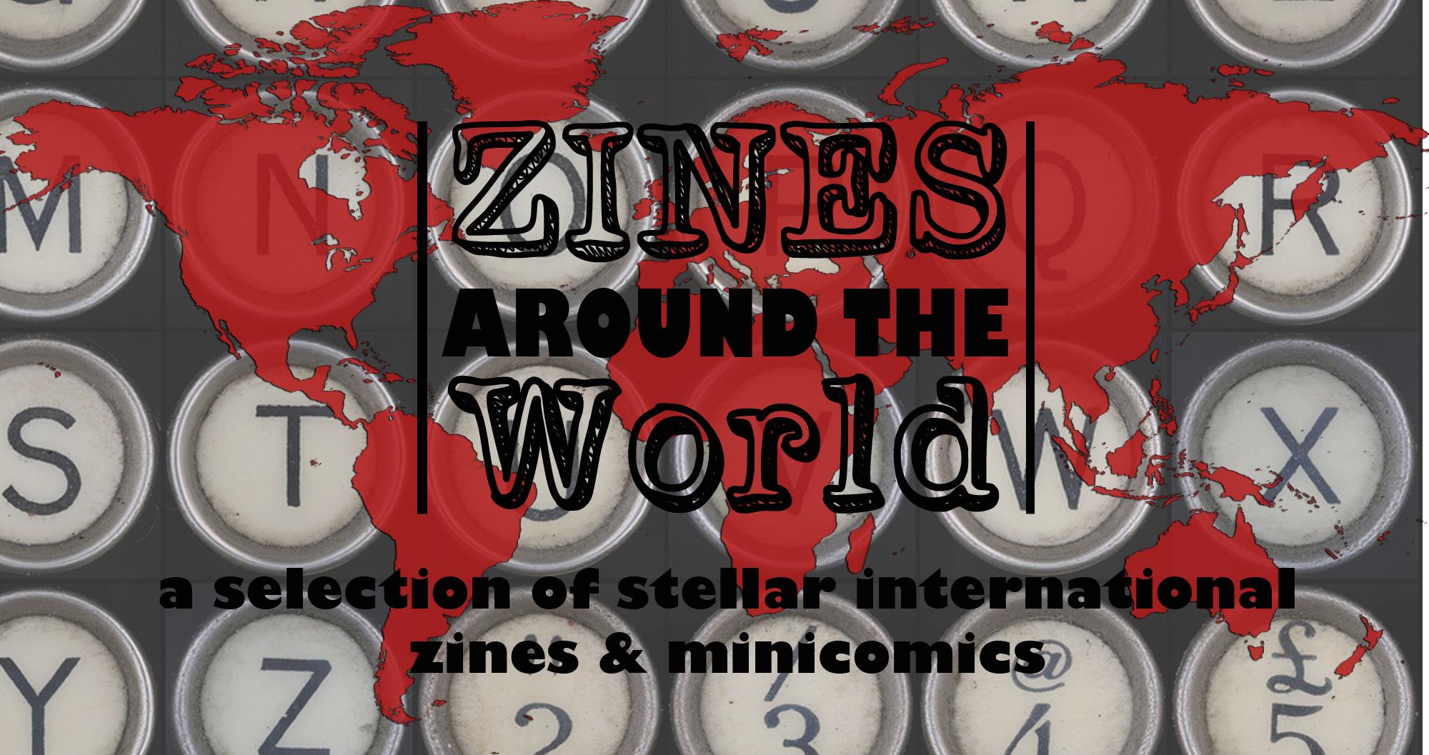 internationalzines