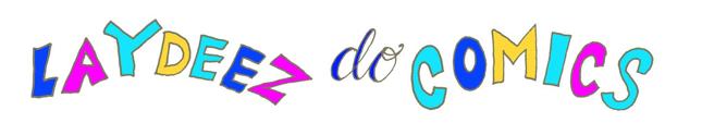 Laydeez smaller logo May