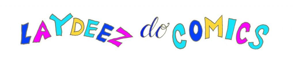 Laydeez bigger logo May