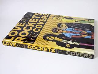 loveandrocketsthecovers