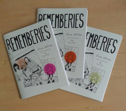 rememberies