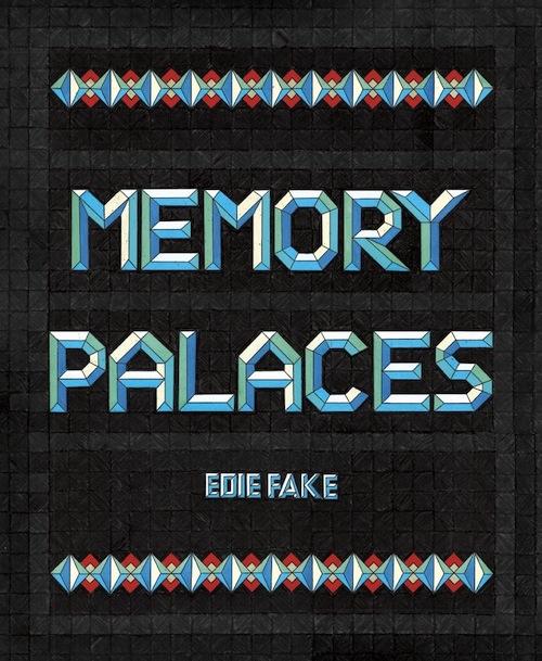 Memory-Palaces
