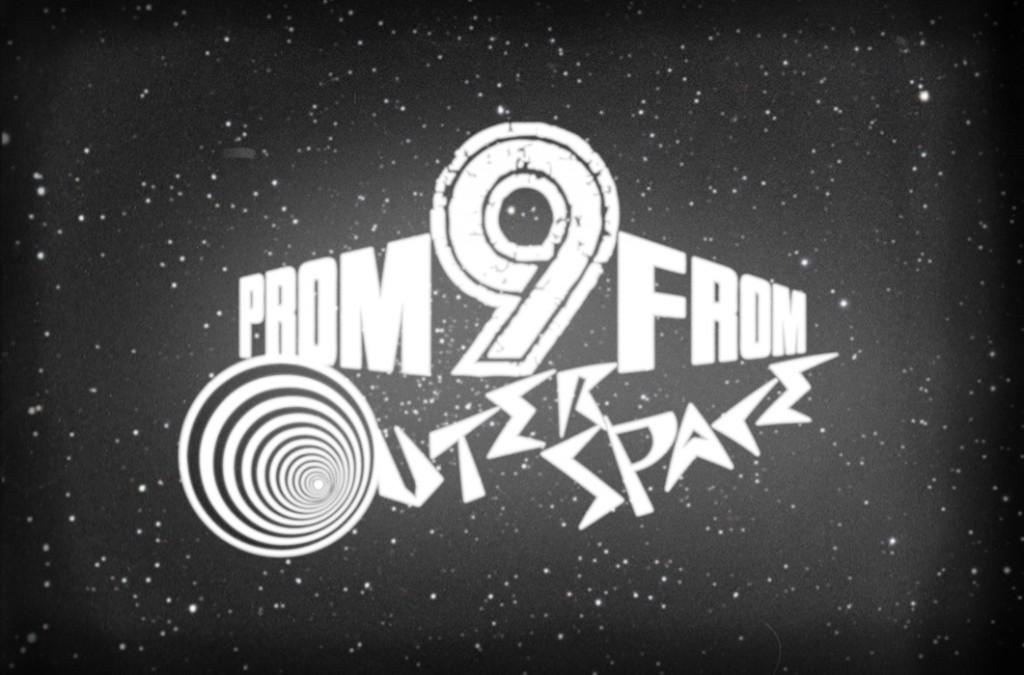Prom 9 Logo