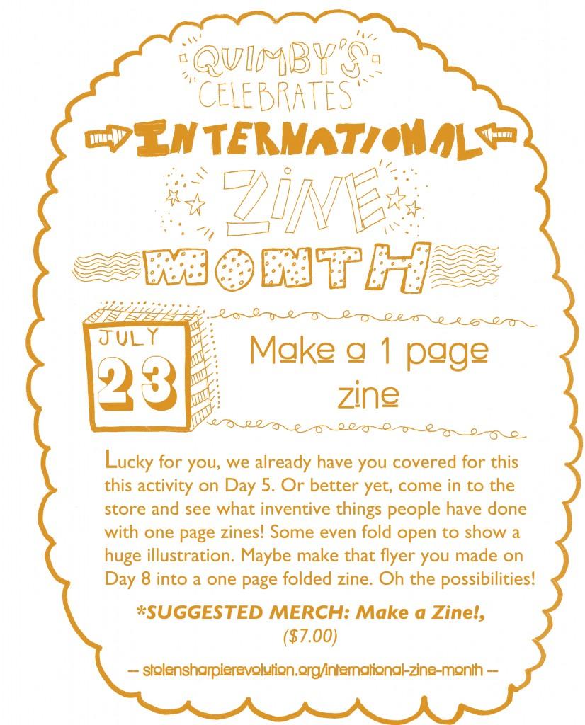 zinemonthgraphicday23