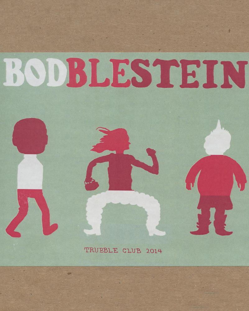 bodblestein