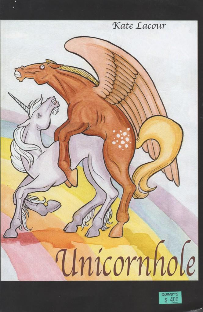 unicornhole