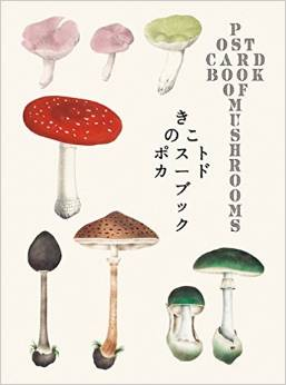 postcardmushrooms