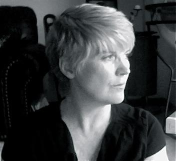 Donna Vorreyer author photo