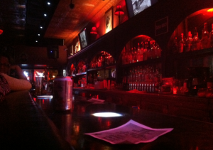 LiveWire Lounge