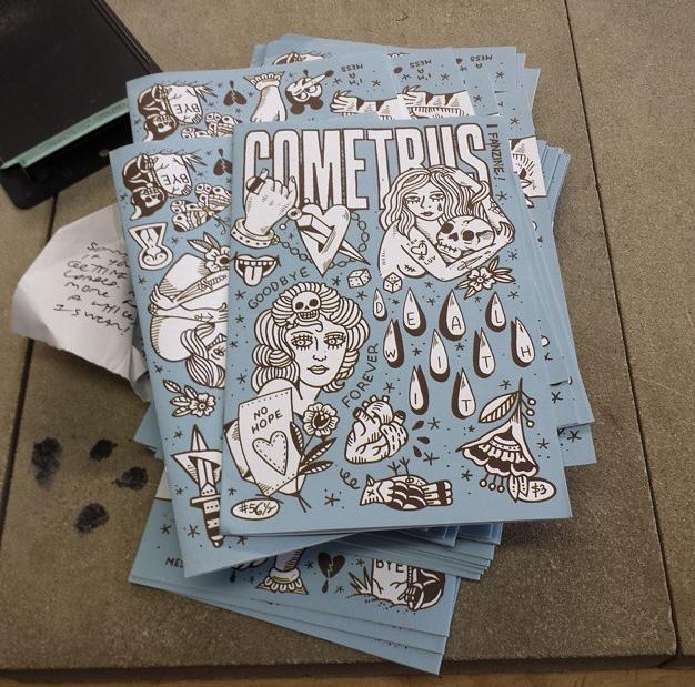 cometbus56.5 stack