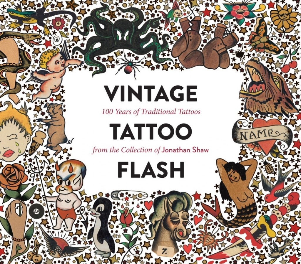 vintagetattooflash