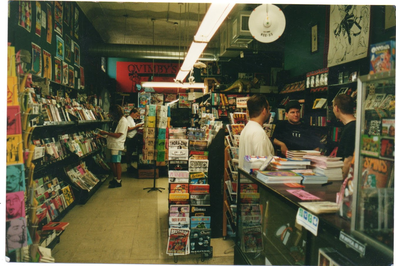 QUIMBY'S INSIDE 07-96978