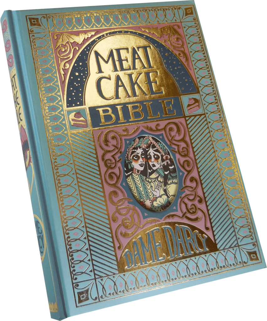 meatcakebible