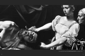 Erotic images of fake beheadings