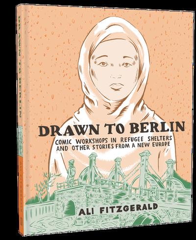 Ali Fitzgerald Quimblog