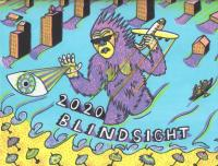 2020 Blindsight National Waste Calendar