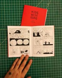 Kids With Guns no. 1