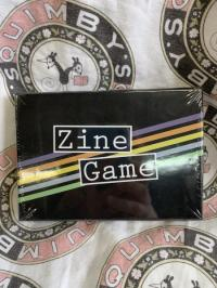 Zine Game Deck