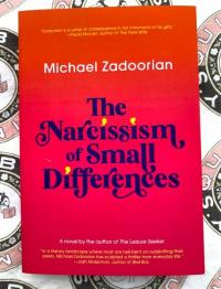 Narcissism of Small Differences Book