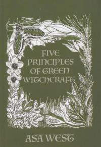 Five Principles of Green Witchcraft