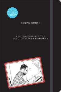 Loneliness of the Long-Distance Cartoonist