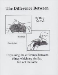 Difference Between Book