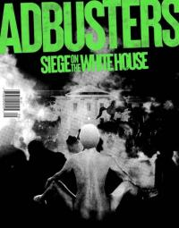Adbusters #151