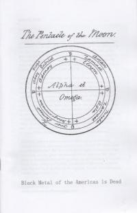 Black Metal of the Americas Is Dead: Pentacle of the Moon