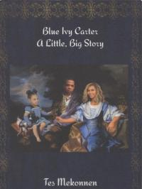 Blue Ivy Carter A Little Big Story