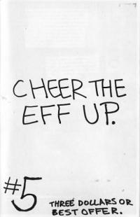 Cheer the Eff Up #5