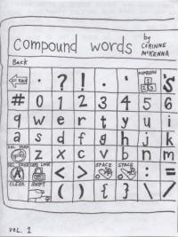 Compound Words #1
