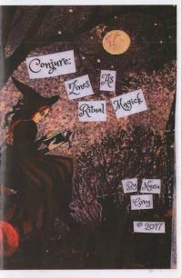 Conjure: Zines As Ritual Magick