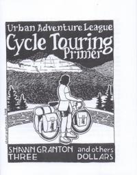 Cycle Touring Primer Urban Adventure League by Shawn Granton