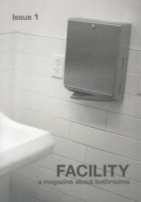 Facility Magazine About Bathrooms #1
