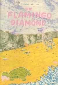 Raymond Ray and the Flamingo Diamond
