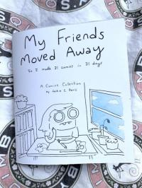 My Friends Moved Away