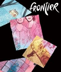 Frontier #6 Emily Carroll Ann By the Bed
