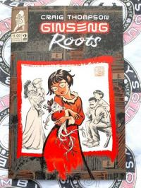 Ginseng Roots #2