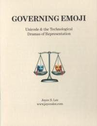 Governing Emoji