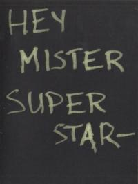 Hey Mister Super Star