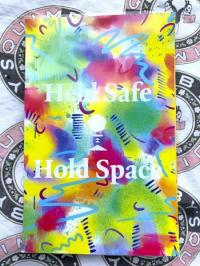 Held Safe Hold Space