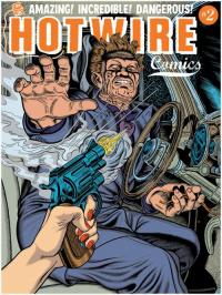 Hotwire Comics #2