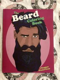 Beard Coloring Book