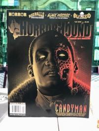 HorrorHound #84 Fall 20