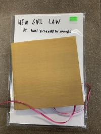 New Girl Law Handmade Edition