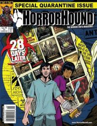 HorrorHound Magazine #83 Summer 2020