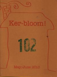 KerBloom #102 May Jun 13